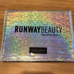 Runway Beauty High Impact Color Kit